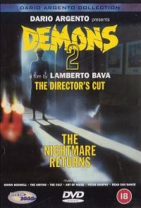Смотреть Демоны 2 онлайн на Кинопод бесплатно