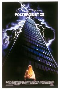 Смотреть Полтергейст 3 онлайн на Кинопод бесплатно