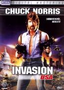 Смотреть фильм Вторжение в США онлайн на Кинопод бесплатно