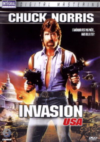 Смотреть Вторжение в США онлайн на Кинопод бесплатно