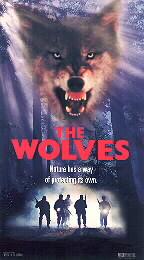 Смотреть Волки онлайн на Кинопод бесплатно