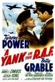 Смотреть фильм Янки в королевских ВВС онлайн на Кинопод бесплатно