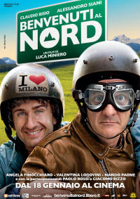 Смотреть Добро пожаловать на Север онлайн на Кинопод бесплатно