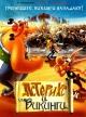Смотреть фильм Астерикс и викинги онлайн на Кинопод бесплатно