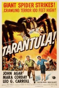 Смотреть Тарантул онлайн на Кинопод бесплатно