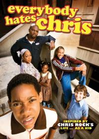 Смотреть Все ненавидят Криса онлайн на Кинопод бесплатно