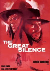 Смотреть Великое молчание онлайн на Кинопод бесплатно