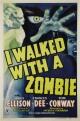 Смотреть фильм Я гуляла с зомби онлайн на Кинопод бесплатно