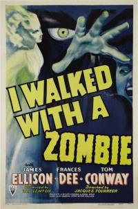 Смотреть Я гуляла с зомби онлайн на Кинопод бесплатно