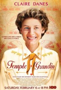 Смотреть Тэмпл Грандин онлайн на Кинопод бесплатно