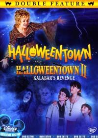 Смотреть Хэллоуинтаун 2: Месть Калабара онлайн на Кинопод бесплатно