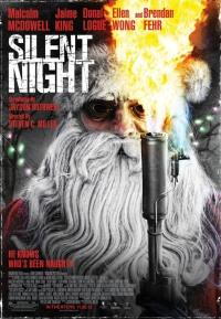 Смотреть Безмолвная ночь онлайн на Кинопод бесплатно
