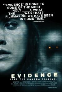 Смотреть Свидетельство онлайн на Кинопод бесплатно