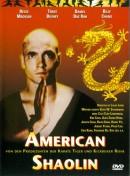 Смотреть фильм Американский Шаолинь онлайн на Кинопод бесплатно