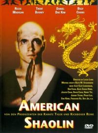 Смотреть Американский Шаолинь онлайн на Кинопод бесплатно