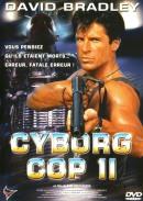 Смотреть фильм Киборг-полицейский 2 онлайн на Кинопод бесплатно