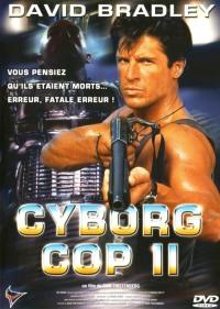 Смотреть Киборг-полицейский 2 онлайн на Кинопод бесплатно