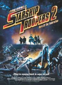 Смотреть Звездный десант 2: Герой федерации онлайн на Кинопод бесплатно