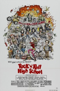 Смотреть Высшая школа рок-н-ролла онлайн на Кинопод бесплатно