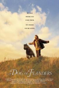 Смотреть Фландрийский пес онлайн на Кинопод бесплатно