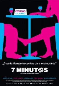 Смотреть 7 минут онлайн на Кинопод бесплатно