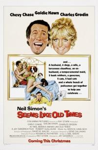 Смотреть Как в старое доброе время онлайн на Кинопод бесплатно