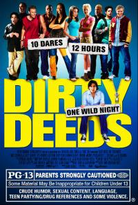 Смотреть 10 грязных поступков онлайн на Кинопод бесплатно
