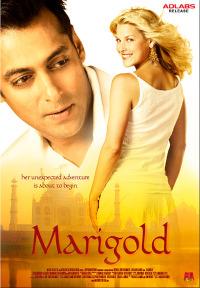 Смотреть Мариголд: Путешествие в Индию онлайн на Кинопод бесплатно