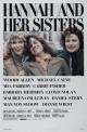 Смотреть фильм Ханна и ее сестры онлайн на Кинопод бесплатно