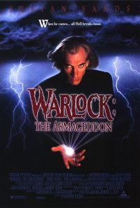 Смотреть Чернокнижник 2: Армагеддон онлайн на Кинопод бесплатно