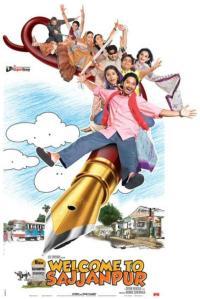 Смотреть Добро пожаловать в Саджанпур онлайн на Кинопод бесплатно