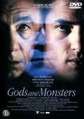 Смотреть Боги и монстры онлайн на Кинопод бесплатно