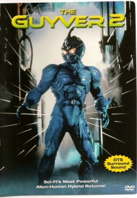 Смотреть Гайвер 2: Темный герой онлайн на KinoPod.ru бесплатно