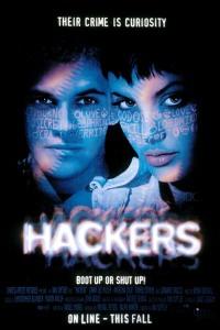 Смотреть Хакеры онлайн на Кинопод бесплатно