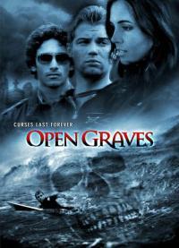 Смотреть Разверстые могилы онлайн на Кинопод бесплатно