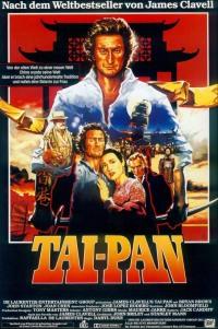 Смотреть Тайпан онлайн на Кинопод бесплатно
