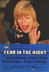 Смотреть Страх в ночи онлайн на Кинопод бесплатно