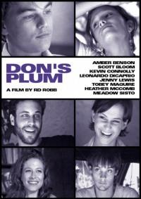 Смотреть Кафе «Донс Плам» онлайн на Кинопод бесплатно