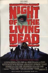 Смотреть Ночь живых мертвецов онлайн на Кинопод бесплатно