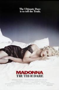 Смотреть В постели с Мадонной онлайн на Кинопод бесплатно