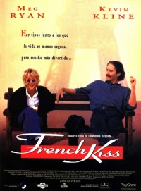 Смотреть Французский поцелуй онлайн на Кинопод бесплатно