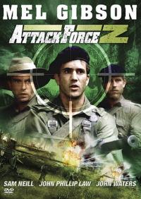 Смотреть Штурмовой отряд Z онлайн на Кинопод бесплатно