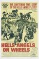 Смотреть фильм Мотоангелы ада онлайн на Кинопод бесплатно