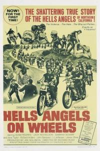 Смотреть Мотоангелы ада онлайн на Кинопод бесплатно