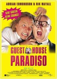 Смотреть Отель Парадизо онлайн на Кинопод бесплатно