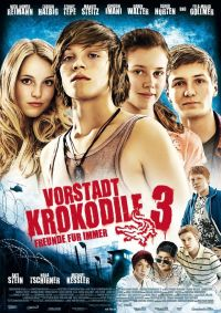 Смотреть Деревенские крокодилы 3 онлайн на Кинопод бесплатно