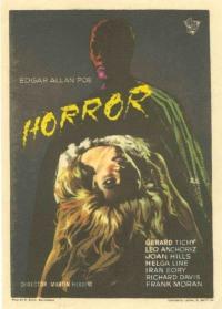 Смотреть Ужас онлайн на Кинопод бесплатно