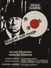 Смотреть Мегрэ и гангстеры онлайн на Кинопод бесплатно