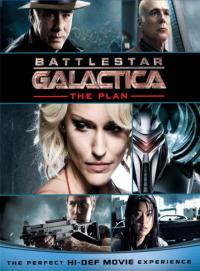 Смотреть Звездный крейсер Галактика: План онлайн на Кинопод бесплатно