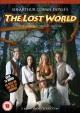 Смотреть фильм Затерянный мир онлайн на Кинопод бесплатно